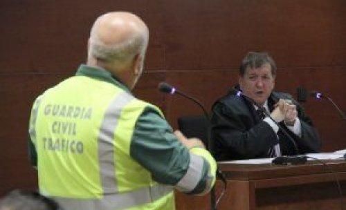 jesus gallego rol abogado