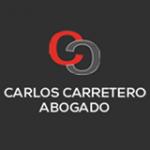 Logo del despacho de abogados en Barcelona Carlos Carretero