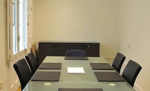 Abogados especialistas en derecho civil, penal y administrativo en Madrid
