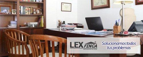 Lexfinca